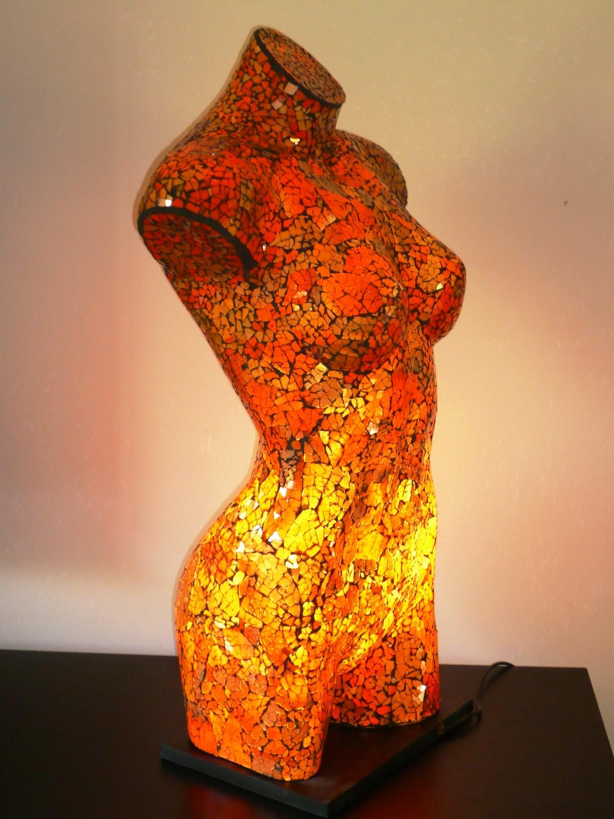 Light The Way Glass Mosaic Lanterns Mosaic Tiles Magic