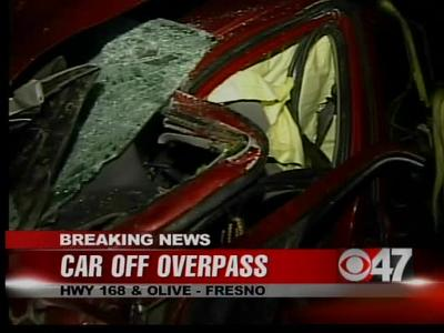 Fresno Visalia Bakersfield Accidents: November 2011