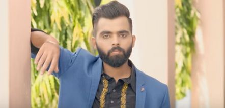 Sheesha - Sahil Full Song Lyrics HD Video