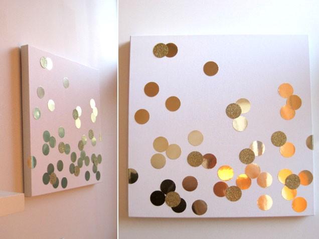 Nursaila Norman Idea Easy Diy Wall Art For Your Home