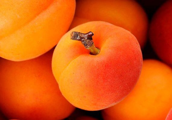vajon őszibarack okoz-e fogyást