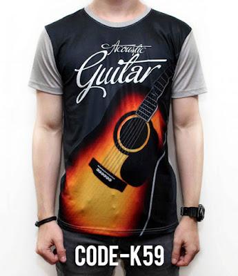 Kaos Acoustic Guitar