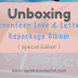Unboxing Seventeen Love and Letter Repackage Album (Special Edition)