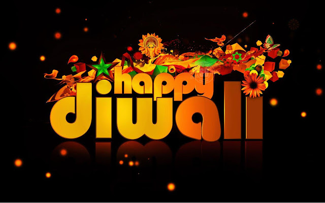 Happy Diwali Status In English & Hindi