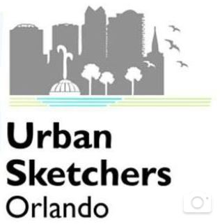 Orlando Urban Sketchers FB Group
