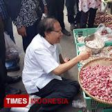 Soal Pidato Jokowi, Rizal Ramli: Pak Jokowi 'Keseleo Lidahnya'