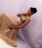 Dazzling Photos Of actress Ritikka Singh