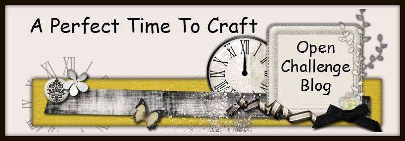 A Perfect Time to Craft