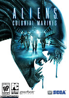 Aliens Colonial Marines (PC) 2013