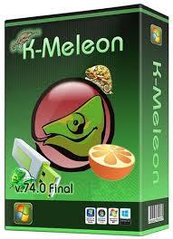 K-Meleon Portable