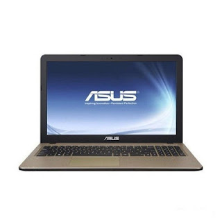 Asus VivoBook S510UA Driver Download