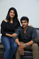 Romantic Couple Deepthi Shetty with Shekhar Varma ~  Exclusive 66.JPG
