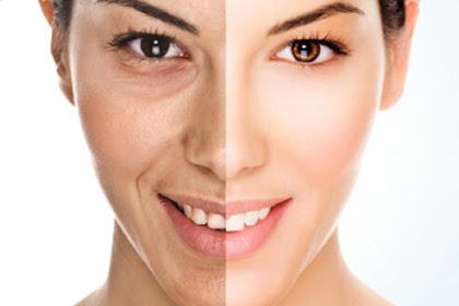 10 Cara Merawat Kulit Wajah Lebih Kencang & Awet Muda