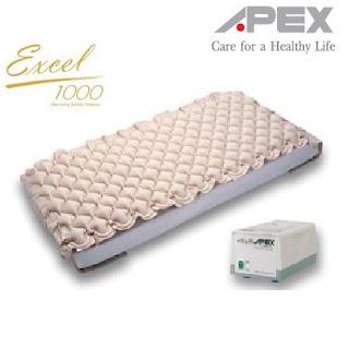 APEX Excel 1000