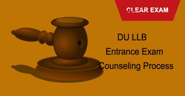 DU LLB Counseling