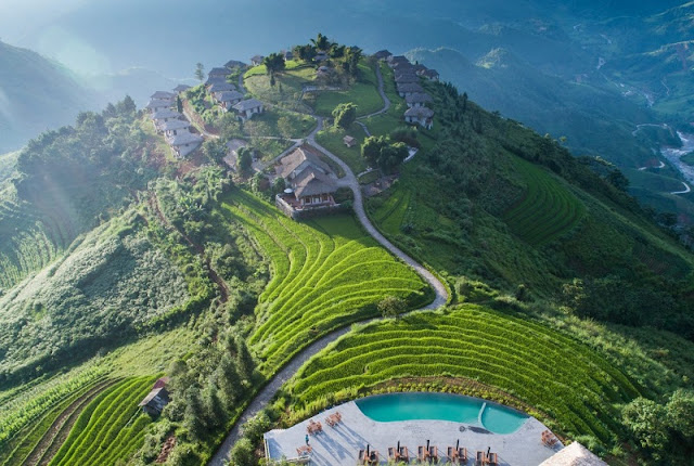 Sapa - Attractive destination from resort to adventure tourism