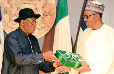 Reactions Over GEJ's Assessment Of Buhari's Poor Performance