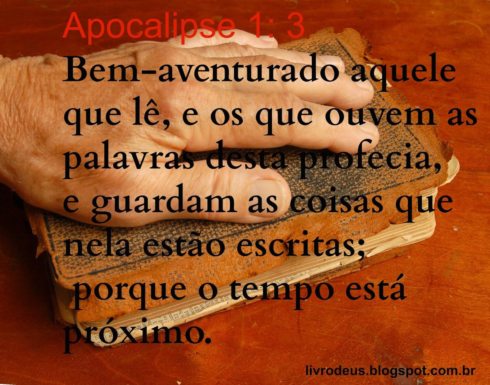 Livro De Deus: VERSÍCULOS COMENTADOS