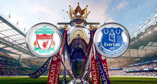 live streaming liverpool vs everton 10 desember 2017