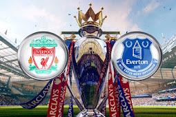 Live Streaming Liverpool vs Everton 10 Desember 2017
