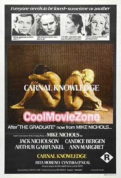 Carnal Knowledge (1971)