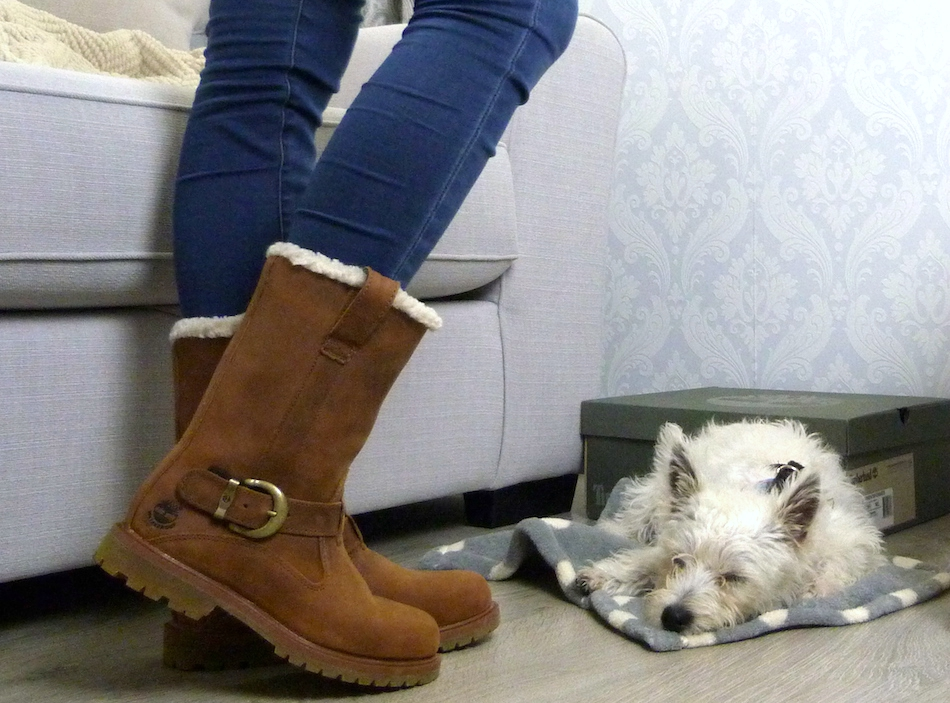 an image of Timberland Nellie Pull On Boots review 53905197b