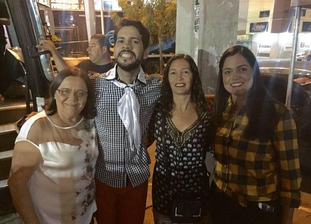 Prefeitura altera horário de show da banda Fulô de Mandacaru