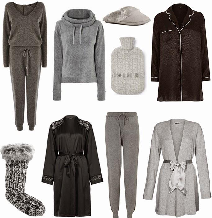 Gift Guide: Luxury Loungewear - Tilly-Jayne