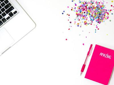 cara menjadi blogger profesional