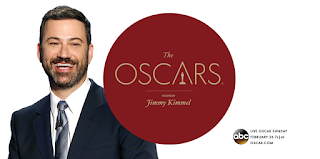 2017 oscars hosted by jimmy kimmel
