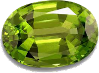 Birthstones: August - Peridot (peaurity, beauty, joy, happiness) :: All Pretty Things