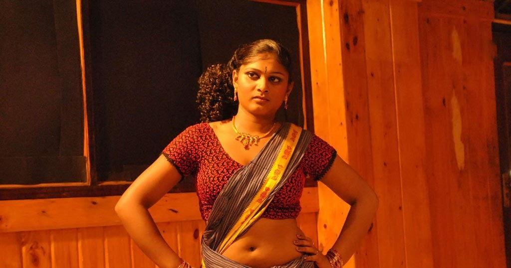 Hot3: Hot Actress Navel Show Images: Vennalavin Arangetram