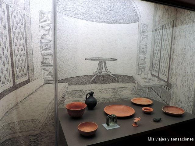 Museo Arqueológico Regional, Alcalá de Henares