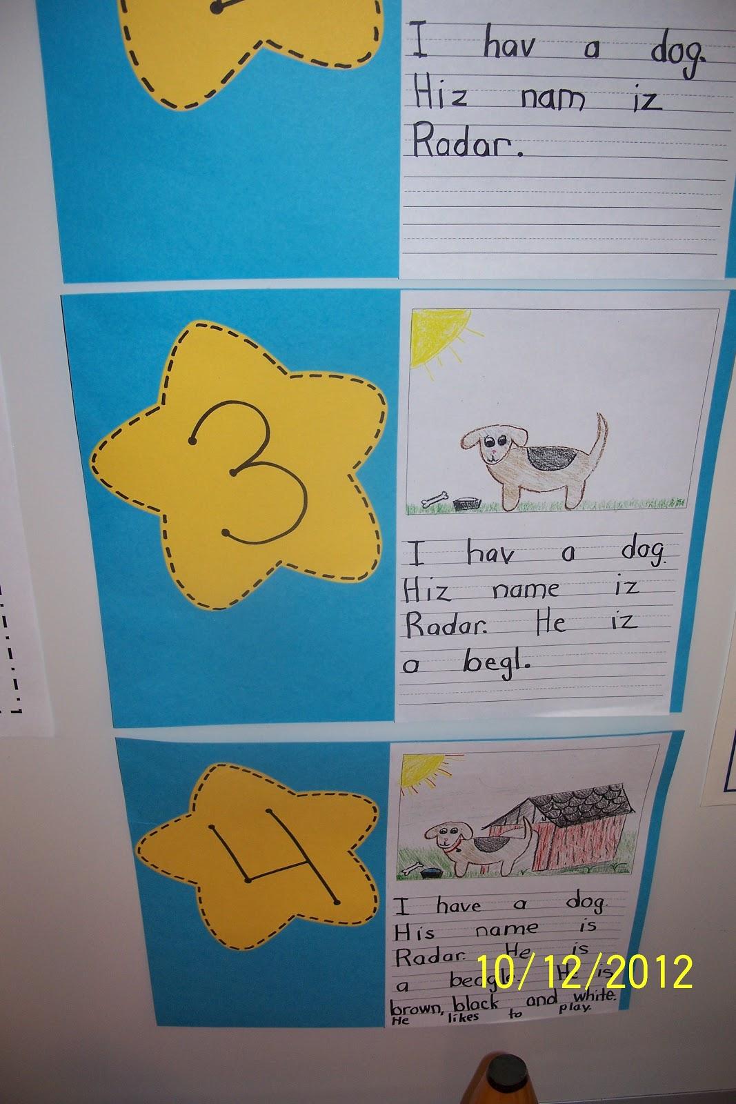 Mrs  Egley's Kindergarten: Classroom tour for 2012-2013