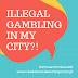 Nielegalne salony gier?! #amusementarcade