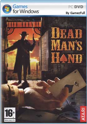 Dead Man's Hand PC [Full] Español [MEGA]