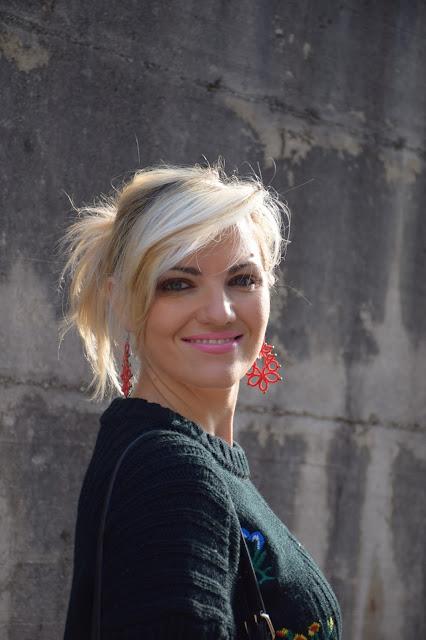 mariafelicia magno fashion blogger colorblock by felym fashion blog italiani fashion blogger italiane