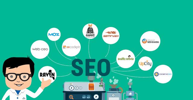 مجموعة أدوات للسيو (SEO) عليك إستخدامها لتضمن لموقعك الصدارة في محركات البحث