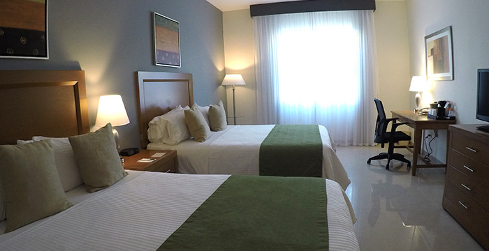Hotel en Riviera Maya