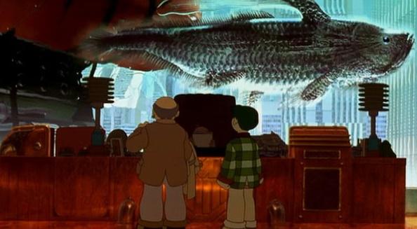 film animasi tidak untuk anak metropolis