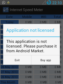 Cara Menghilangkan Verifikasi Lisensi Aplikasi Android Berbayar