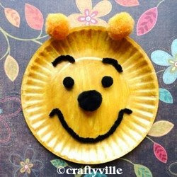 golden ears preschool winnie the pooh ideas crafting in the 836