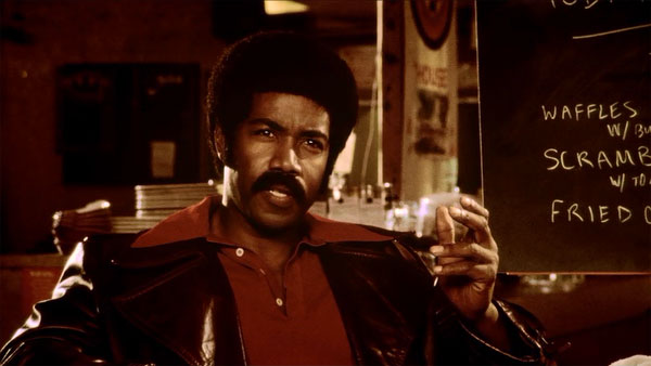 Michael Jai White in Black Dynamite
