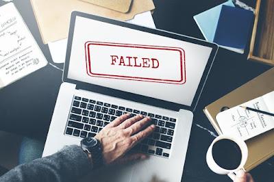 9 hal yang menjadi penyebab bisnis online gagal