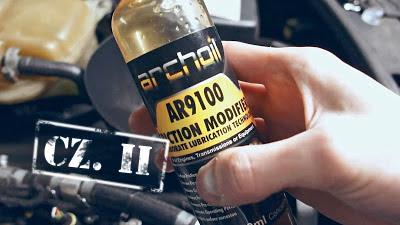 AR9100, AR9200, archoil, archoil 9100 opinie, archoil 9100 stosowanie, archoil ar9100, archoil oil additive, archoil opinie, archoil opinie użytkowników, dodatek do oleju archoil,