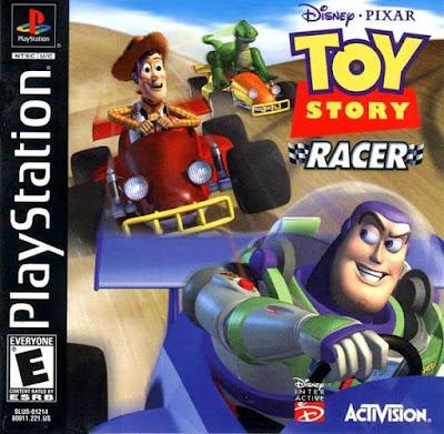 descargar toy story racer psx mega