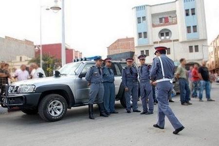 إحالة 12 متهم على النيابة العامة من بينهم شخص متهم باغتصاب قاصر والاختطاف