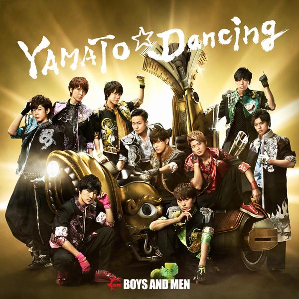 [Single] BOYS AND MEN – YAMATO☆Dancing (2016.08.24/MP3/RAR)