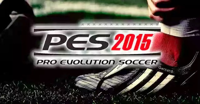 Download Game PES 2015 Android (PPSSPP)
