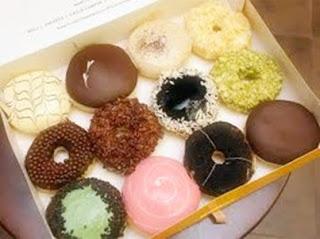 Update Harga JCO Donuts Terbaru Lengkap